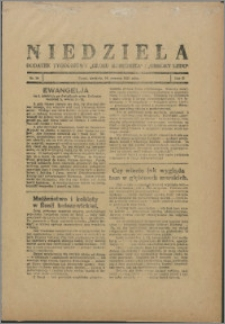 Niedziela 1929, nr 24