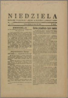 Niedziela 1929, nr 29