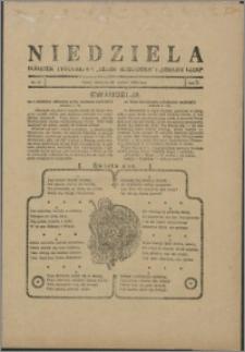 Niedziela 1929, nr 51