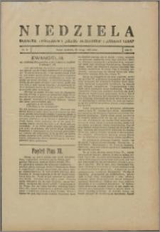 Niedziela 1930, nr 8