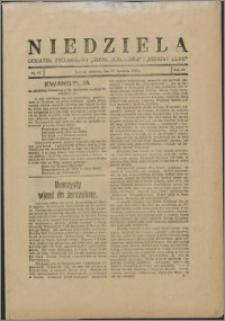 Niedziela 1930, nr 15