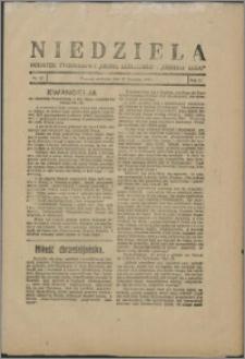 Niedziela 1930, nr 17