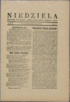 Niedziela 1930, nr 32