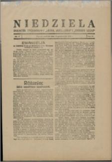 Niedziela 1930, nr 41
