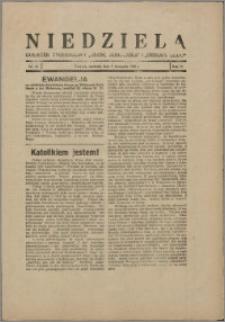Niedziela 1930, nr 45