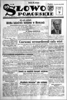 Słowo Pomorskie 1936.10.02 R.16 nr 229