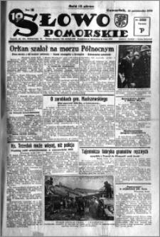 Słowo Pomorskie 1936.10.29 R.16 nr 252