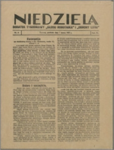 Niedziela 1931, nr 9