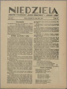 Niedziela 1931, nr 22