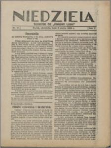 Niedziela 1932, nr 10