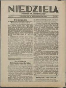 Niedziela 1933, nr 43