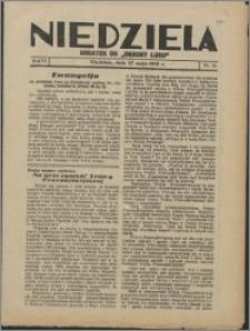 Niedziela 1934, nr 21