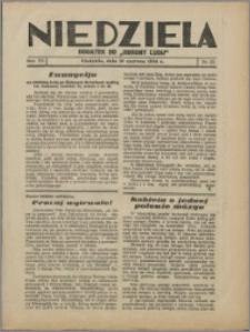 Niedziela 1934, nr 23