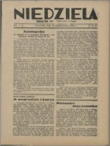 Niedziela 1934, nr 41