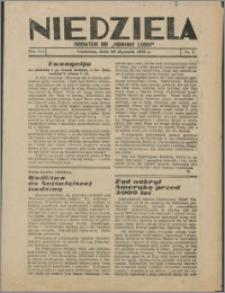 Niedziela 1935, nr 3