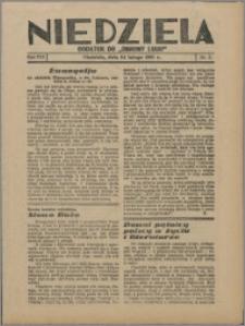 Niedziela 1935, nr 8