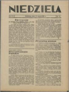 Niedziela 1935, nr 11
