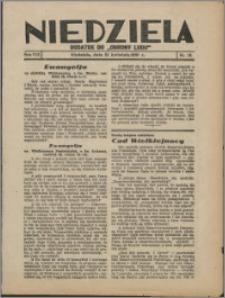 Niedziela 1935, nr 16