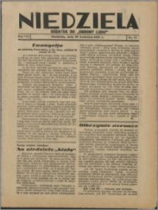 Niedziela 1935, nr 17