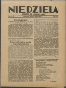 Niedziela 1935, nr 18