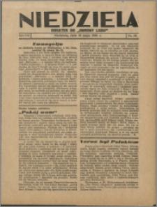 Niedziela 1935, nr 19