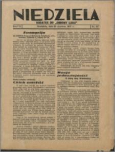 Niedziela 1935, nr 25