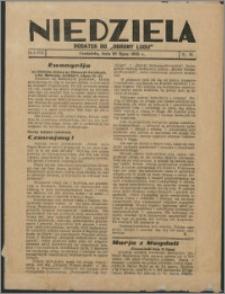 Niedziela 1935, nr 30