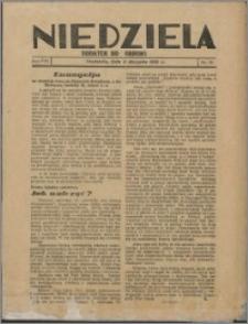 Niedziela 1935, nr 31