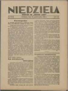 Niedziela 1935, nr 42