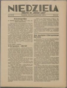 Niedziela 1935, nr 43