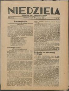 Niedziela 1935, nr 51
