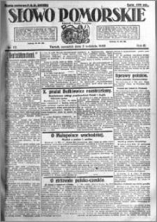 Słowo Pomorskie 1923.04.05 R.3 nr 77