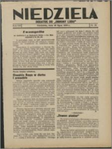 Niedziela 1938, nr 28