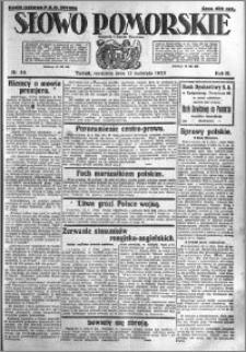 Słowo Pomorskie 1923.04.15 R.3 nr 86