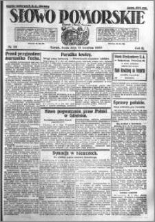 Słowo Pomorskie 1923.04.18 R.3 nr 88