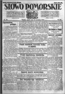 Słowo Pomorskie 1923.04.20 R.3 nr 90