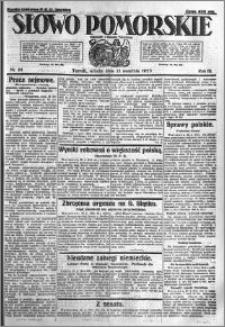 Słowo Pomorskie 1923.04.21 R.3 nr 91
