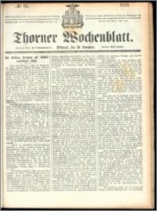 Thorner Wochenblatt 1856, No. 95