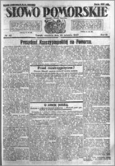 Słowo Pomorskie 1923.04.22 R.3 nr 92