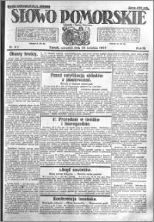 Słowo Pomorskie 1923.04.26 R.3 nr 95