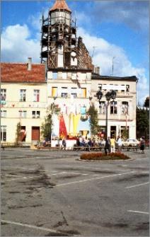 Ołtarz pod Ratuszem