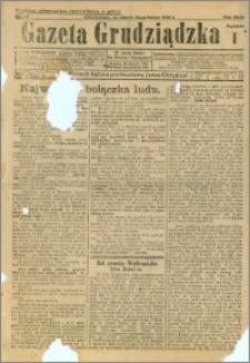 Gazeta Grudziądzka 1925.02.23 R. 31 nr 23