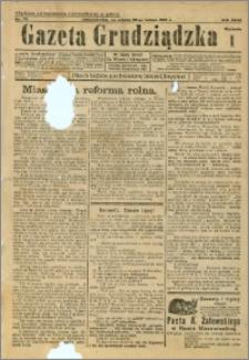 Gazeta Grudziądzka 1925.02.28 R. 31 nr 25