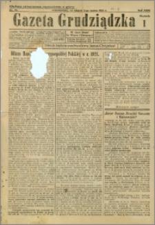 Gazeta Grudziądzka 1925.03.03 R. 31 nr 26