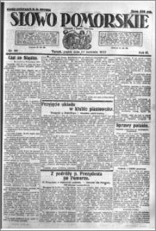 Słowo Pomorskie 1923.04.27 R.3 nr 96