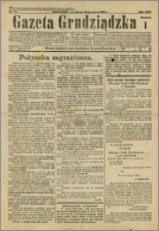 Gazeta Grudziądzka 1925.03.10 R. 31 nr 29