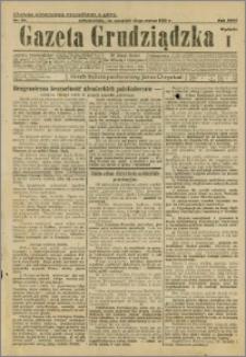Gazeta Grudziądzka 1925.03.12 R. 31 nr 30