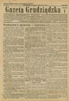 Gazeta Grudziądzka 1925.03.17 R. 31 nr 32