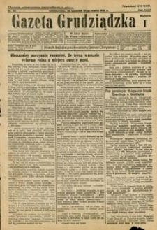 Gazeta Grudziądzka 1925.03.26 R. 31 nr 36