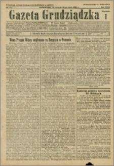 Gazeta Grudziądzka 1925.05.12 R. 31 nr 55